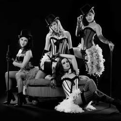 Trupa Cabaret Bucuresti Brasov Sibiu