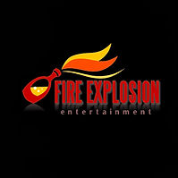 Fire Explosion Entertainment by Dana Tue | Fire Explosion Entertainment - Gold Events