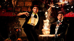 Magician Evenimente Iluzionist