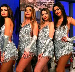 Trupa de Cabaret Bucuresti