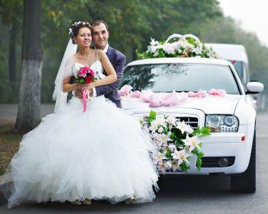 Inchiriere limuzina nunta