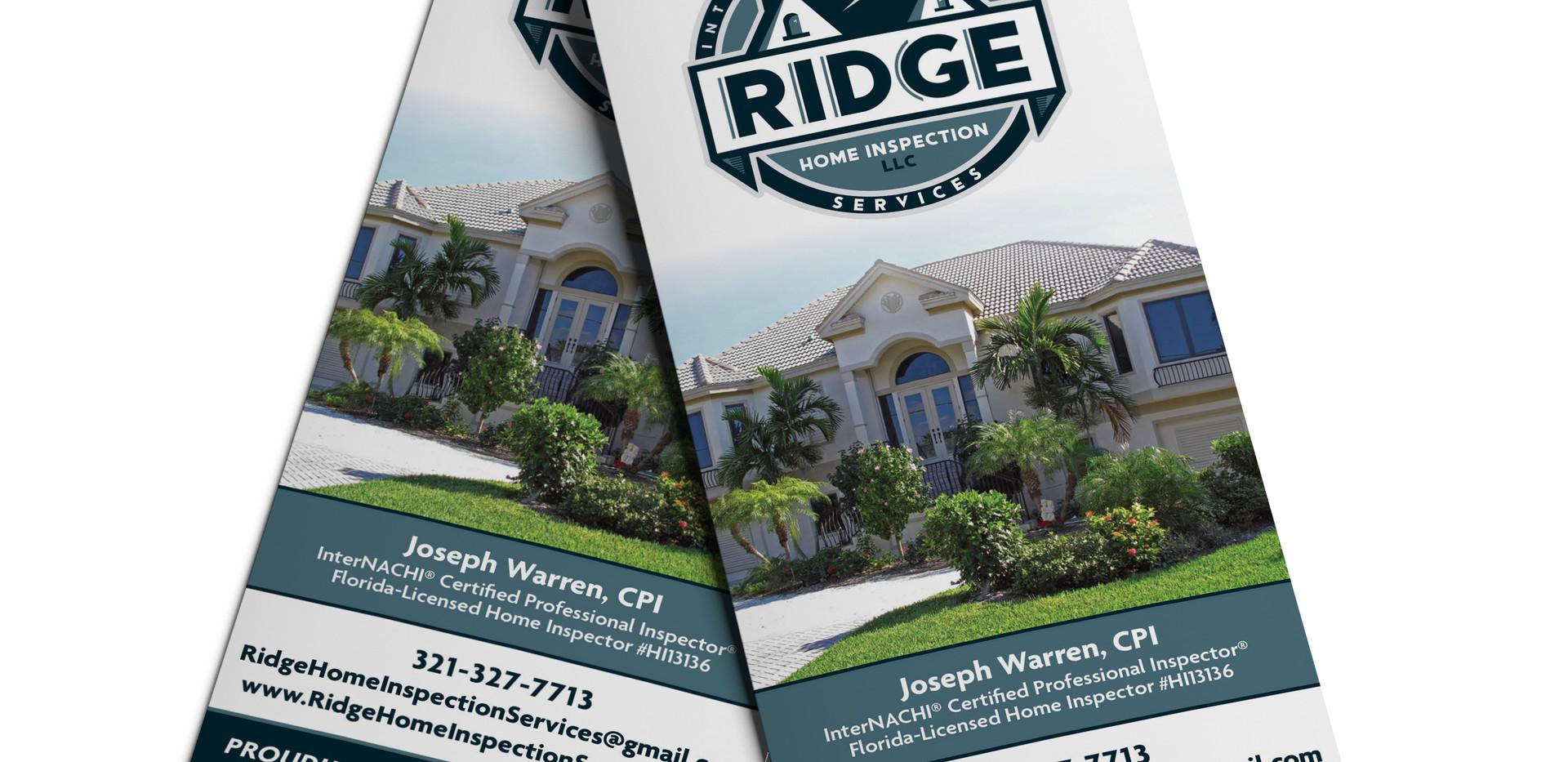 Ridge Home Inspections
