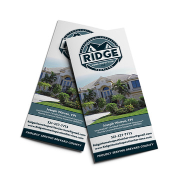 Ridge Home Inspections