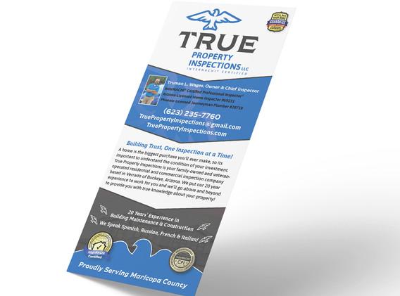True Property Inspections LLC