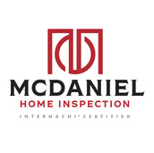 McDaniel Home Inspection