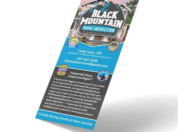 Black Mountain Home Inspction