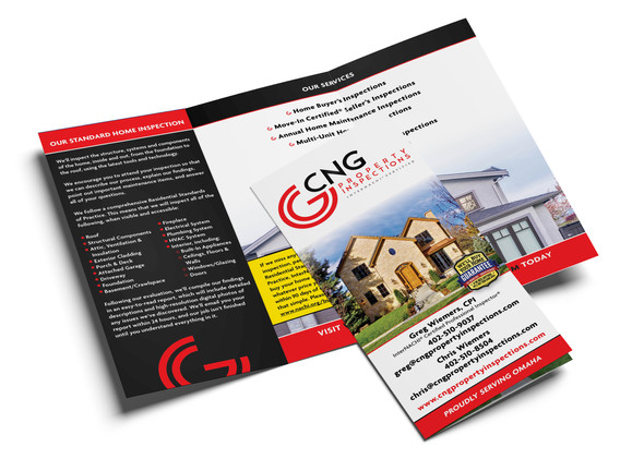 CNG Property Inspections