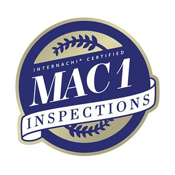 MAC 1 Inspections.