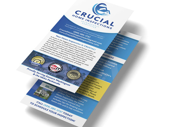 Crucial Home Inspections