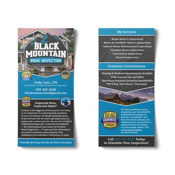 Black Mountain Home Inspection