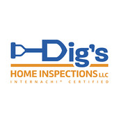 Dig's Home Inspections LLC