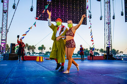 Zoppe: Italian Family Circus - July 2020