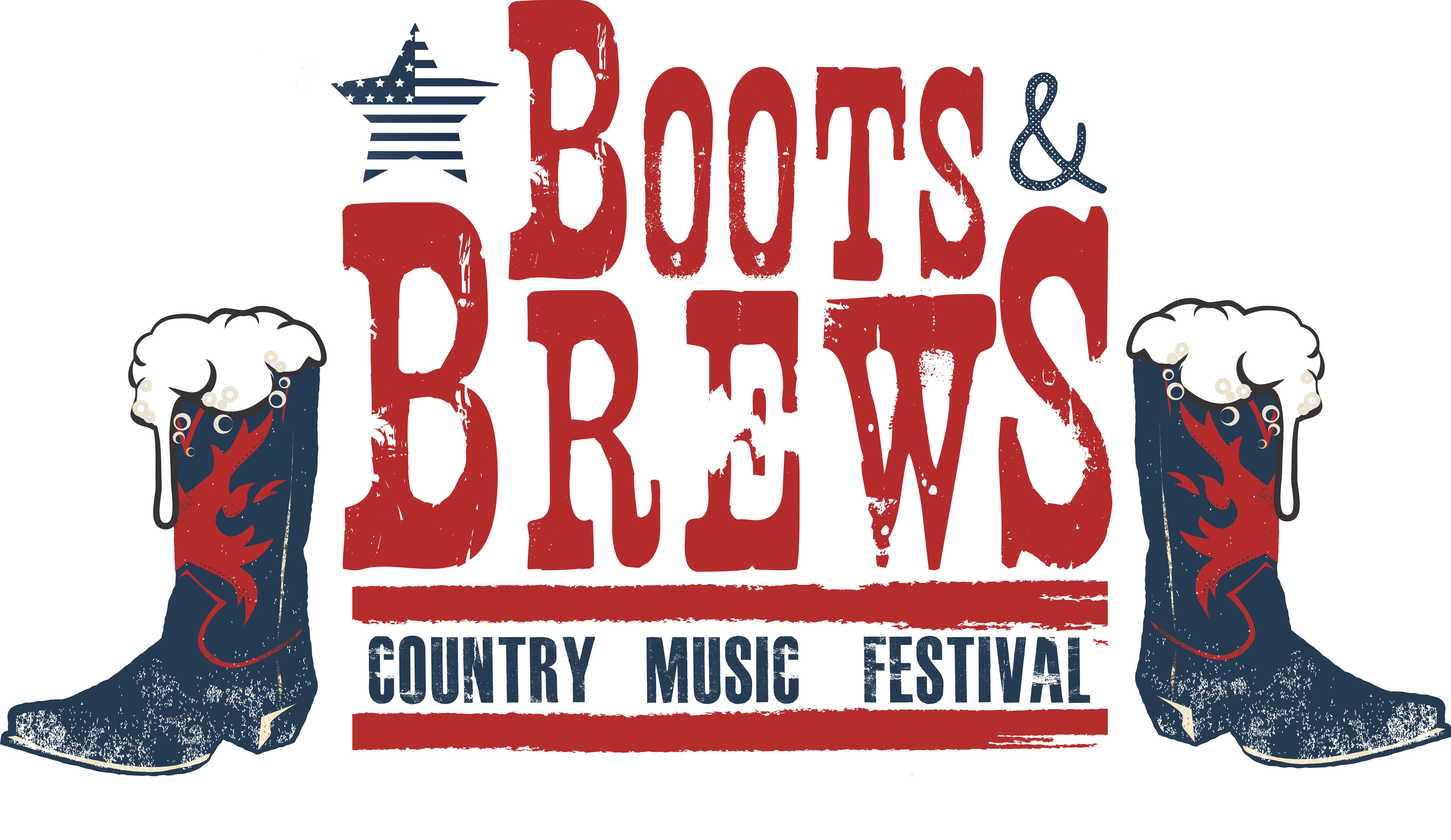 Boots & Brews Country Music Festival Ventura, Santa Clarita