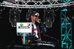 DJ Snoopadelic - 2020
