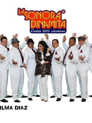La Sonora Dinamita | Saturday, July 24th