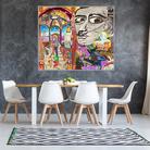 Viewing Rooms Salvador Dali