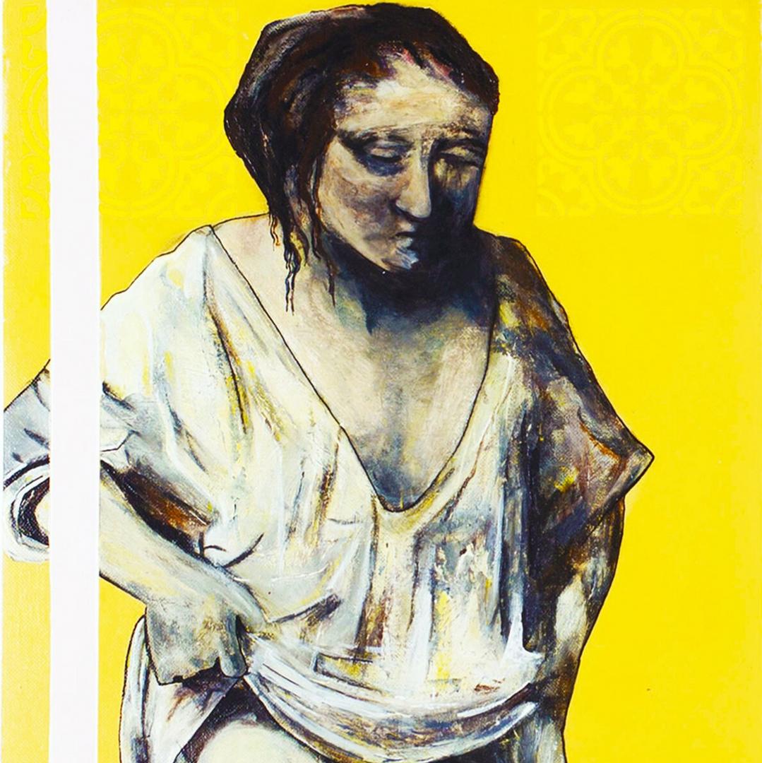 Détails, Rembrandt