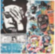 Série , History of art  ,peinture , JM Basquiat