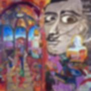 Série , History of art  ,peinture , Salvador dali