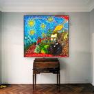 Viewing Rooms , Van Gogh