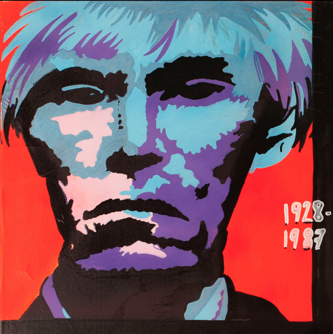 Details, Andy Warhol