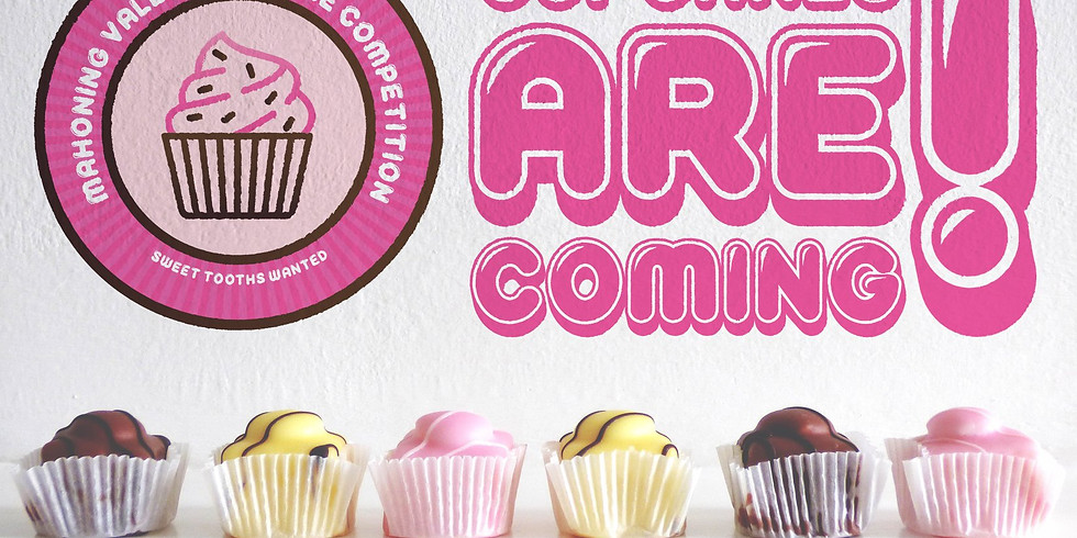 Mahoning Valley Cupcake Competition