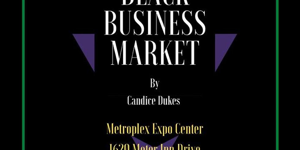 The Black Business Market