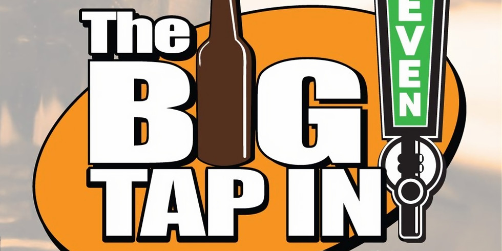 The Big Tap In