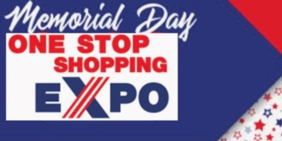 Memorial Day Expo