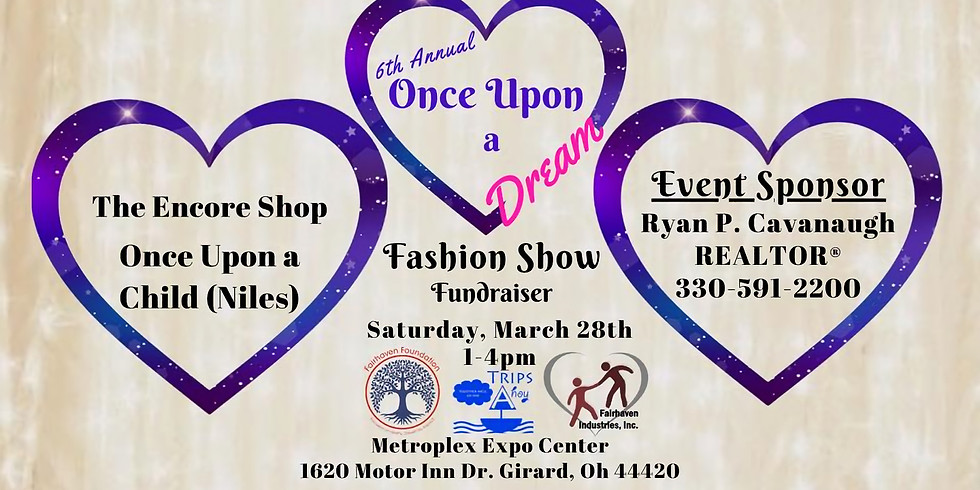 Fashion Show/ Fundraiser
