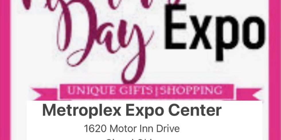 Mother's Day Expo
