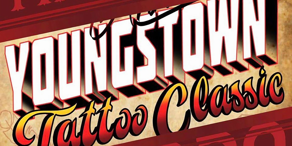 Youngstown Tattoo Classic