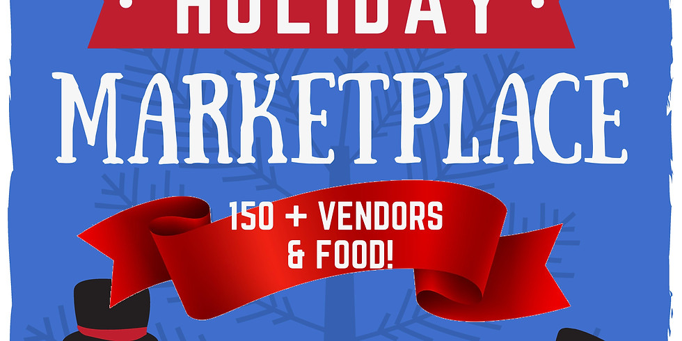 Metroplex Holiday Marketplace