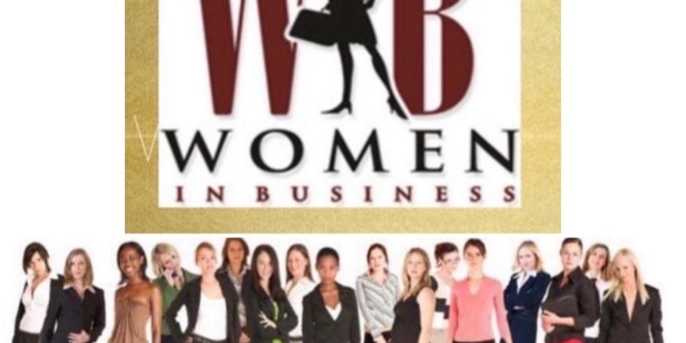 Women in Business Expo & Vendor Show