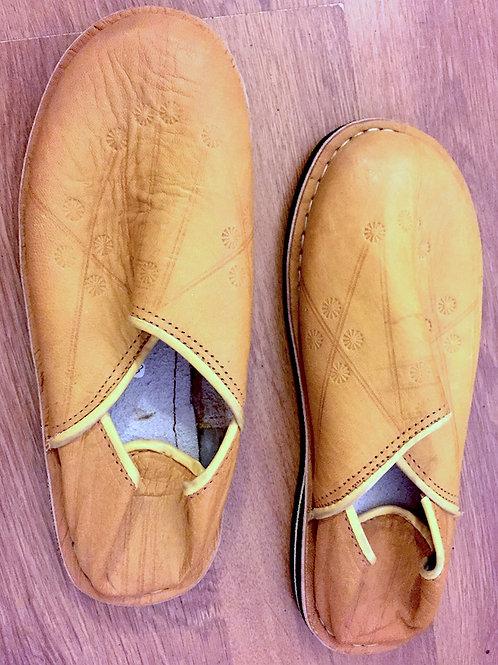 Scarpe Marocco