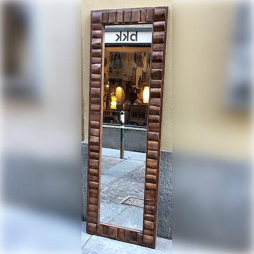 Squares Mirror Frame