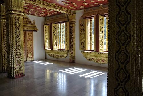 Haw Pha Bang - Luang Prabang