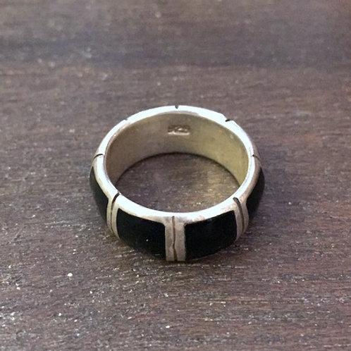 Square Ribbon Ring