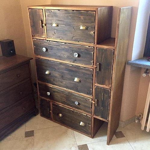 Eccentric Cabinet