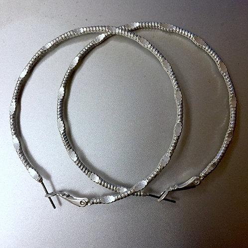 Alu Earrings