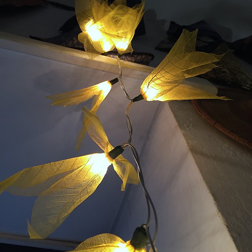 Flower Deco Lamp