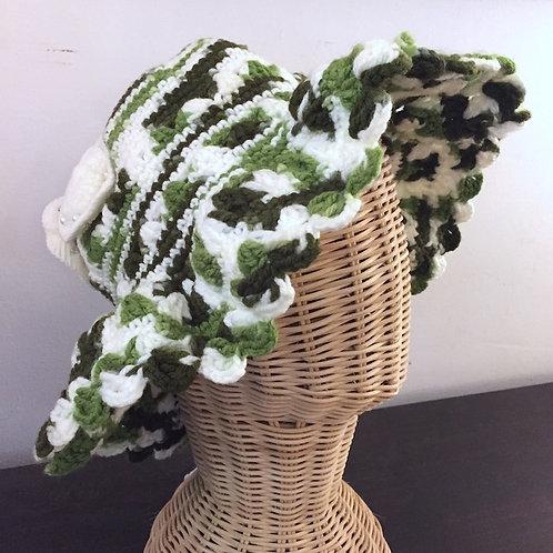 Sunny Wool Hat
