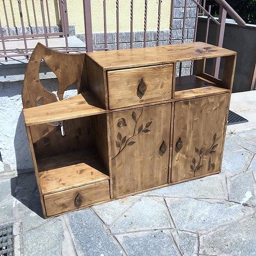Nature Cabinet