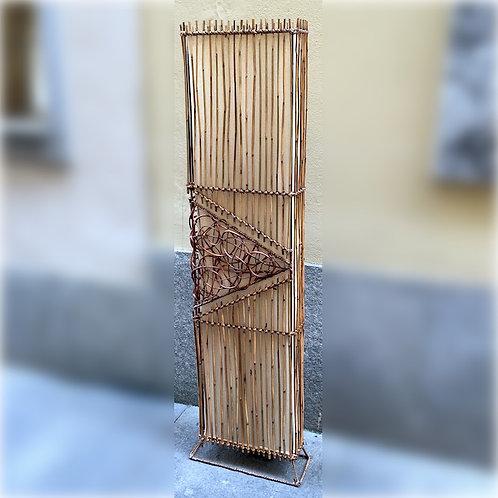 Play Bamboo Floor Lamp