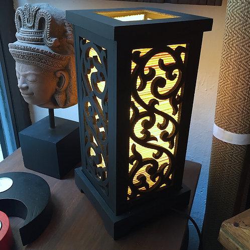 MDF Thai Lamp