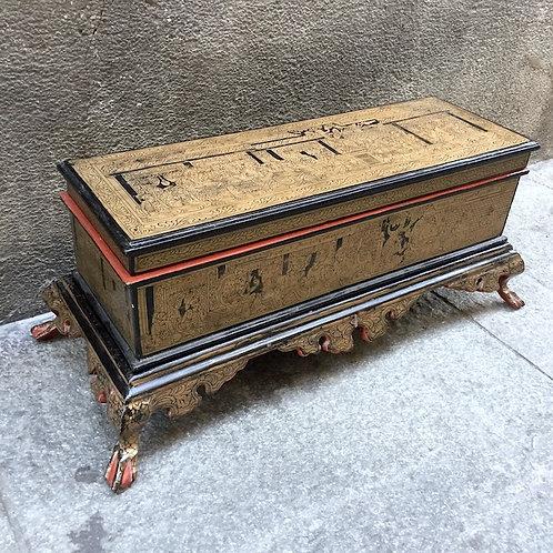 Laqueware Box