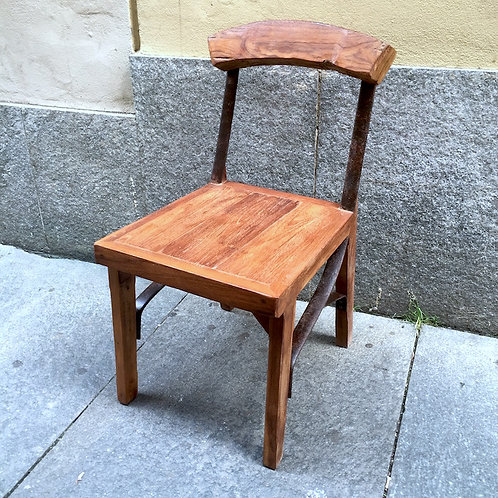 Ironwood Chair