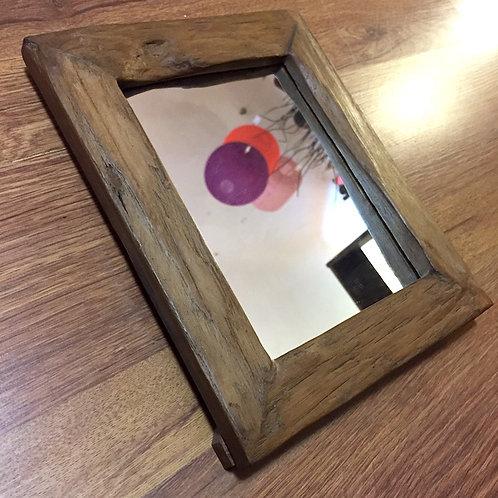 Old Teak Frame