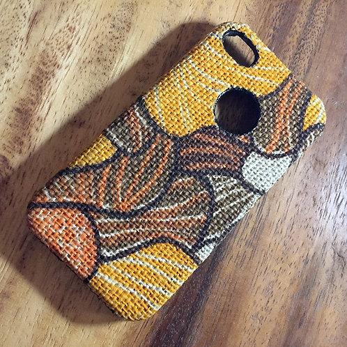 iPhone 4 Textile Case