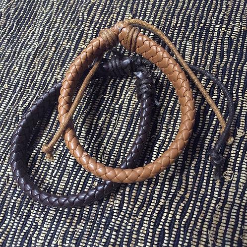 Leather Armlet